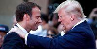 فرانسه: با آمریکا به دنبال عقد توافقی دقیقتر با ایران هستیم