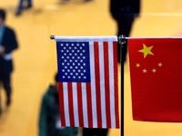 سرمایهگذاری بین آمریکا و چین کاهش یافت