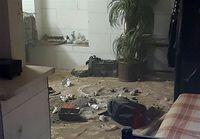 انفجار خونین در جنوب تهران +عکس