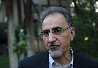 پاسخ نجفی به انتقادات از کمکاری شهرداری تهران در پی بارش برف
