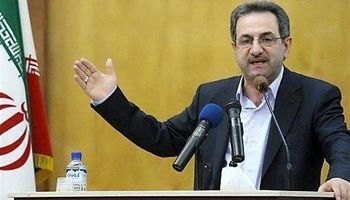 ۱۰دقیقه باران شدید در تهران سیل به راه میاندازد