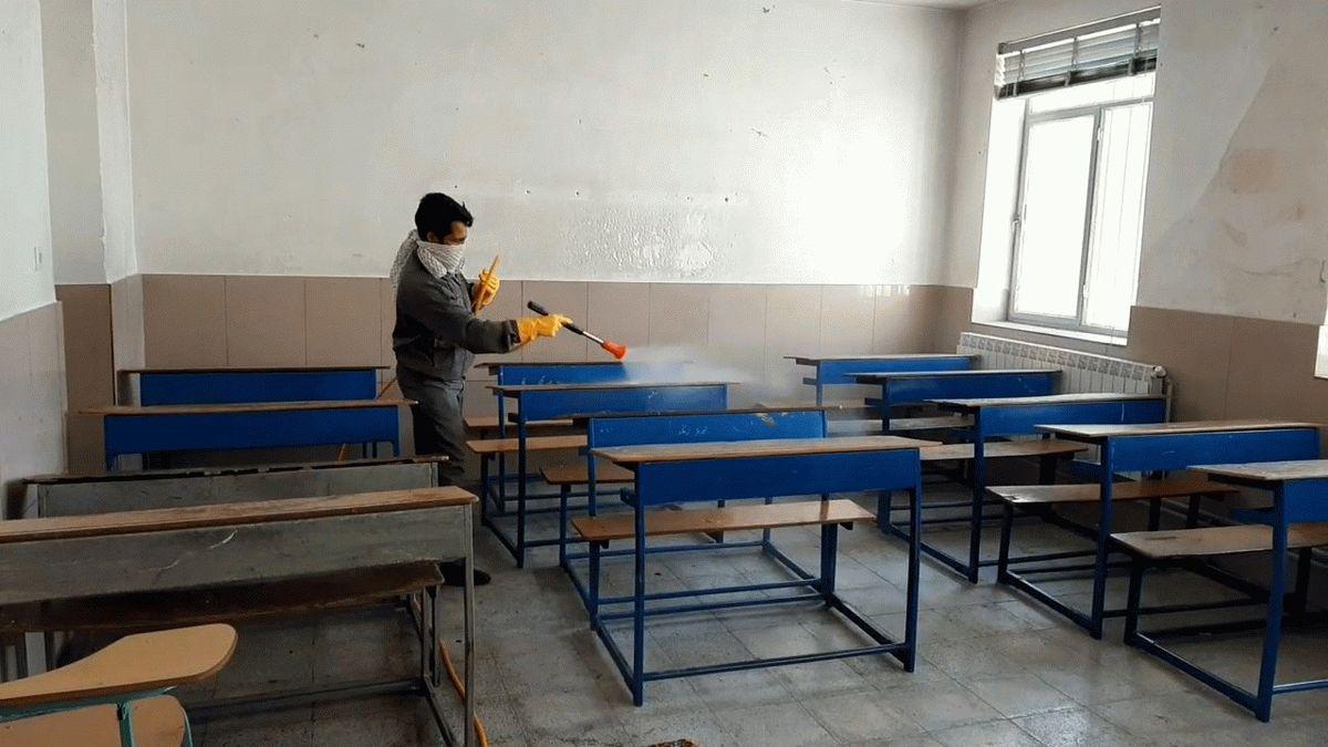 آموزش و پرورش پیگیر رتبه بندی برای خدمتگزاران مدارس
