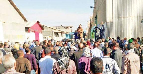 اتهام کارگران هفتتپه سیاسی است یا امنیتی؟