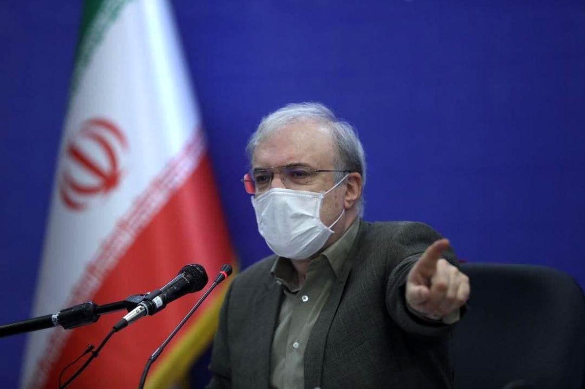 آغاز سهمگینترین امواج کرونا در ایران