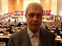 ایران مرکز منطقهای سازمان بینالمللی کار شد