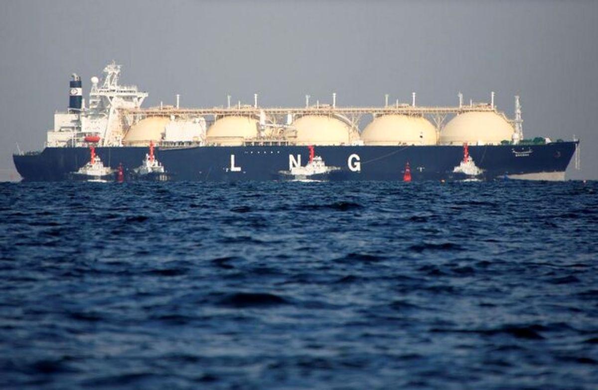 قیمت جهانی گاز در زمستان گران تر می شود
