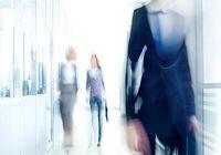 چگونه زنان تصمیمات کاری بزرگ میگیرند؟