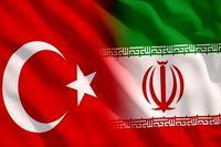 توافقات جدید گمرک ایران و ترکیه