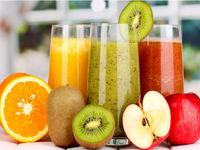 آبمیوه طبیعی و نکتار میوه چه فرقی با هم دارند؟