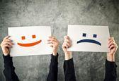 راههای تقویت مثبت اندیشی