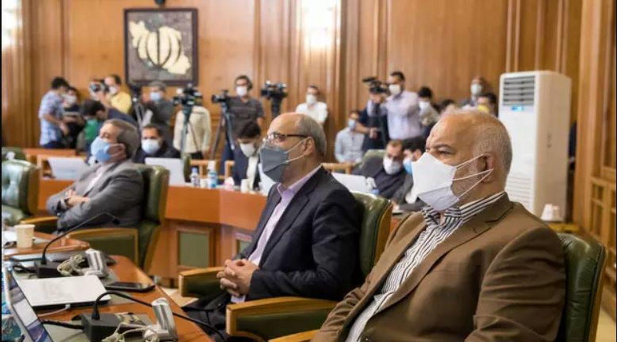 کمیسیون های ۶گانه شورای شهر تهران تعیین تکلیف شد