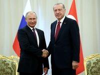 نشستهای سهجانبه ایران، روسیه و ترکیه مورد توجه جهان قرار گرفت