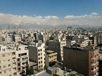 نشانه تعمیق رکود تورمی ملک در خرداد 98