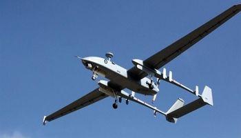 درگیری هوایی حشد شعبی و آمریکا