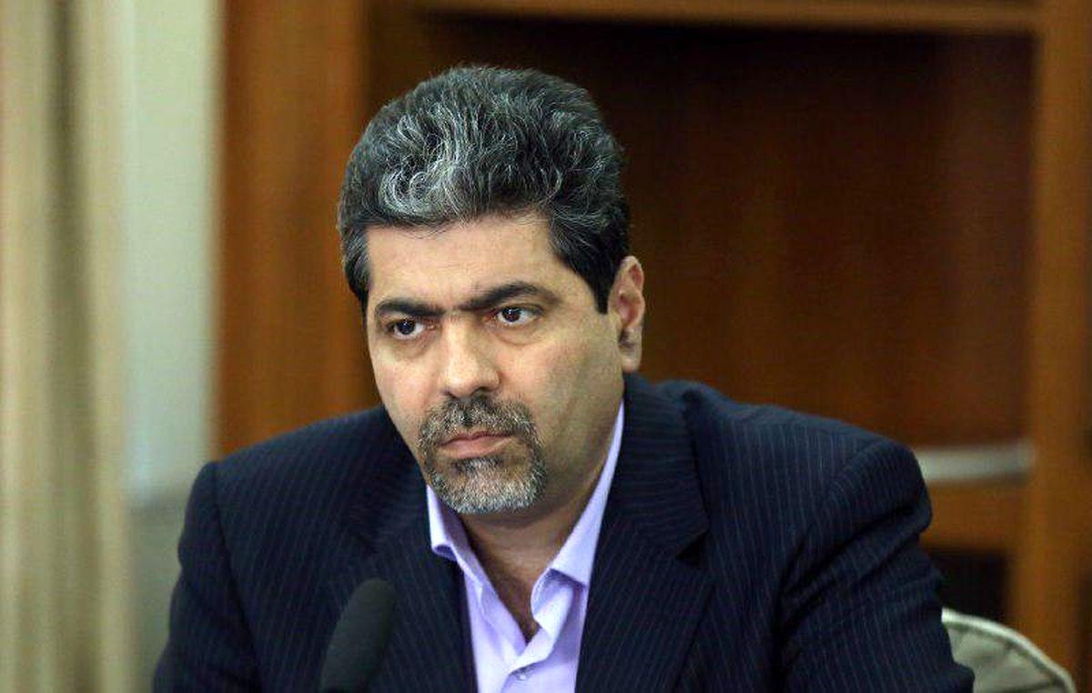 آینده تهران را فروختهاند