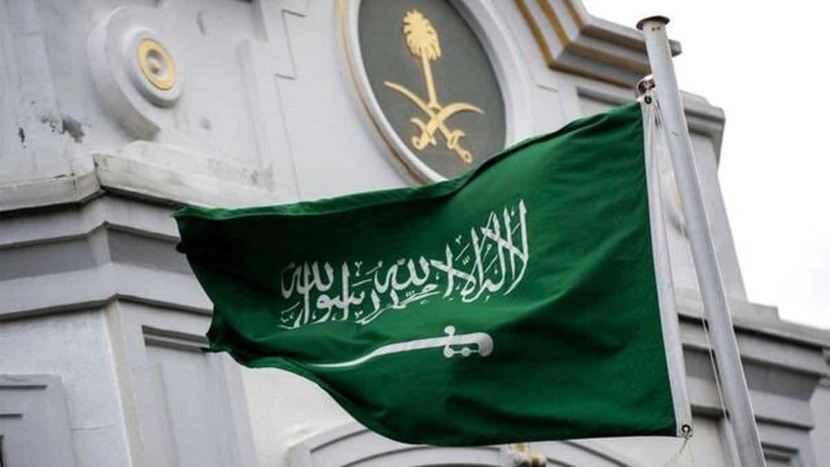 افزایش تورم عربستان