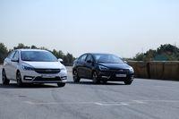 تست و بررسی چری آریزو۵ جدید (پرو) محصول تازهوارد مدیران خودرو