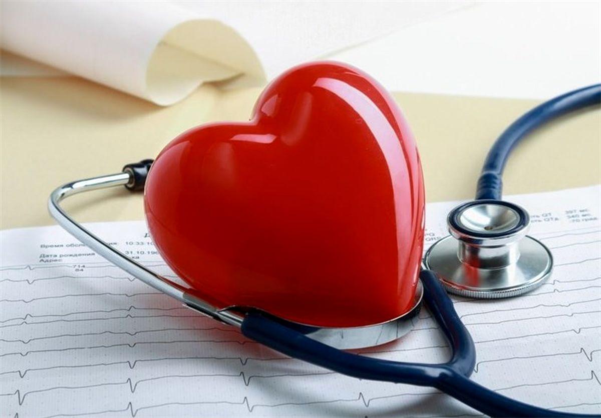 چند اصل تغذیهای برای سلامت قلب