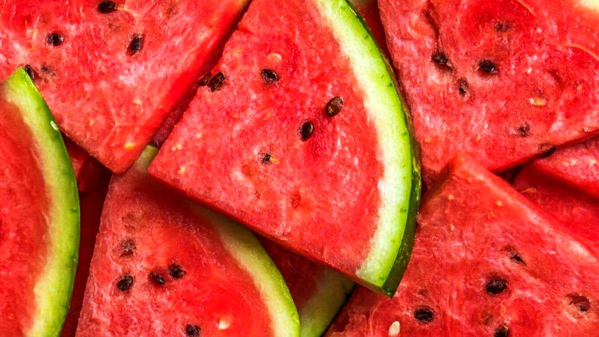 خوردن هندوانه قبل از انجام این کار ممنوع