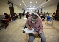نتیجه اولیه هشتمین آزمون استخدامی ۱۱بهمن منتشر میشود