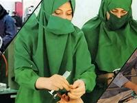 افزایش نقشآفرینی زنان در دولت یازدهم