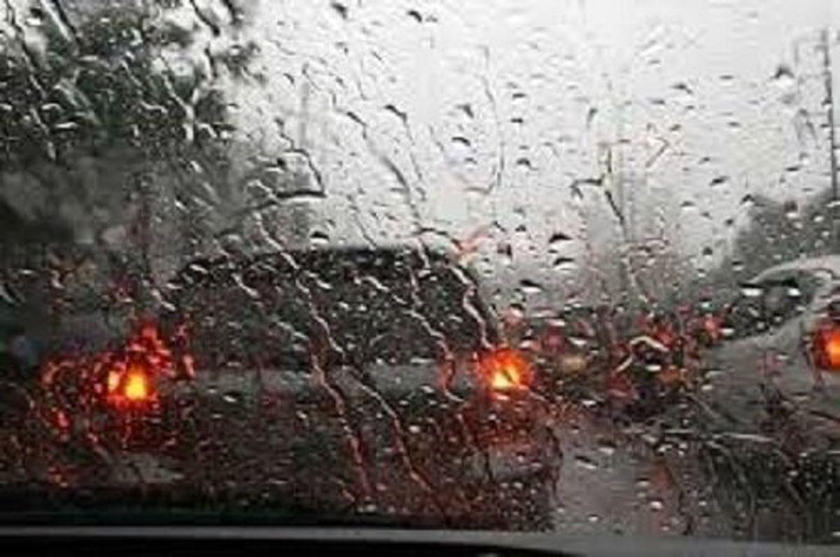 بارشهای پاییز ۱۴۰۰ کمتر از نرمال است