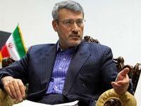 هشدار سفارت ایران در لندن درباره اقدامات آمریکا علیه آدریاندریا