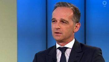 علت سفر وزیر خارجه آلمان به آمریکا، ایران است؟