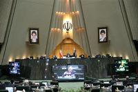 هیات رئیسه شعب پانزده گانه مجلس مشخص شد