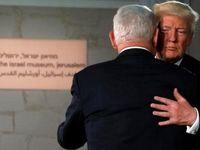 ترامپ از شکست نتانیاهو در تشکیل کابینه ابراز تأسف کرد