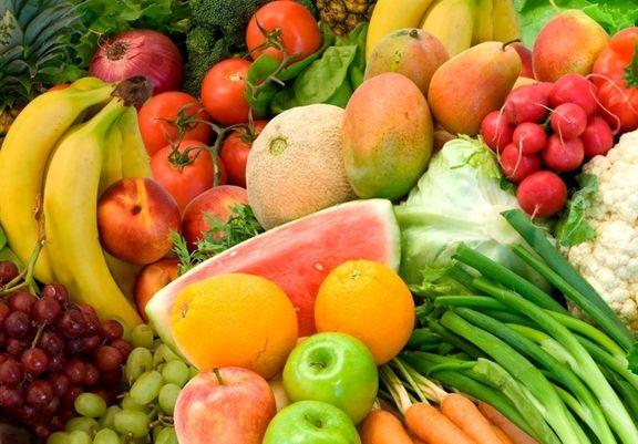 صادرات محصولات کشاورزی و صنایع غذایی رکورد زد