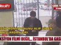 سرقت ۳ ایرانی از شرکت حملونقل سوژه خبرنگاران ترکیهای +فیلم