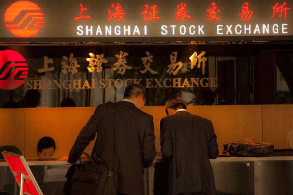 سرمایه ورودی به بازار سهام چین به ۸۸میلیارد دلار میرسد