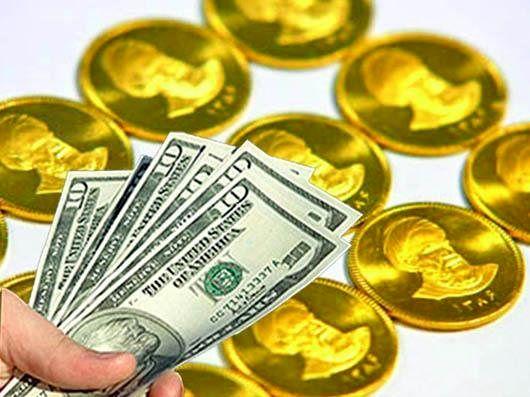 پیشبینی قیمت طلا و دلار در روزهای آینده