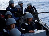ژاپن در ائتلاف پیشنهادی آمریکا برای تنگه هرمز شرکت نمیکند
