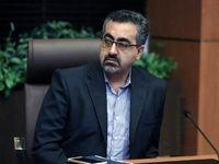 اعمال سطح سوم قرنطینه در ایران/ لزوم برخورد قضایی با مدعی طب اسلامی در بیمارستان کرونایی
