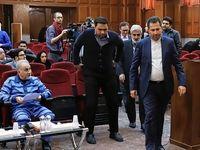دادگاه رسیدگی به پرونده قتل میترا استاد +عکس