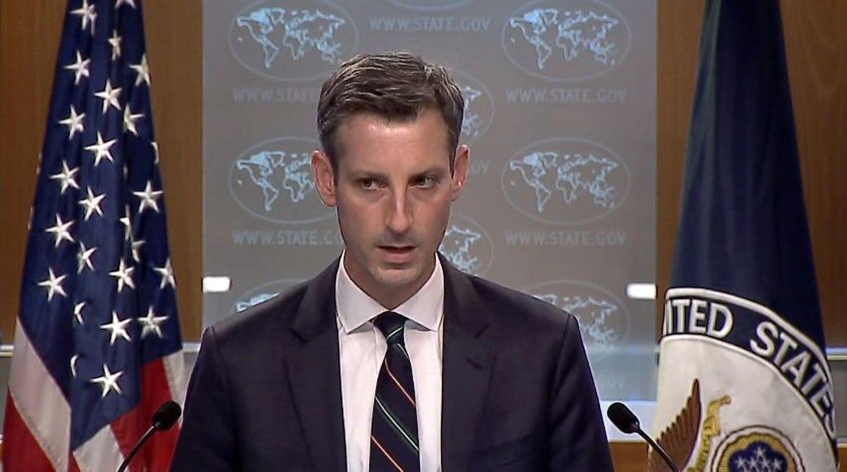 آمریکا احتمال برگزاری چندین دور دیگر مذاکرات برجامی دیگر را رد نکرد