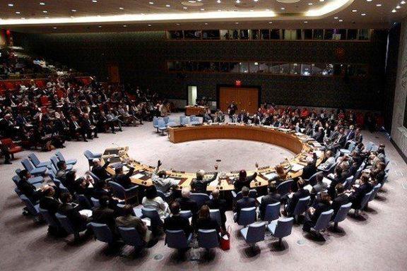 انزوای کامل آمریکا در نشست شورای امنیت با موضوع قدس