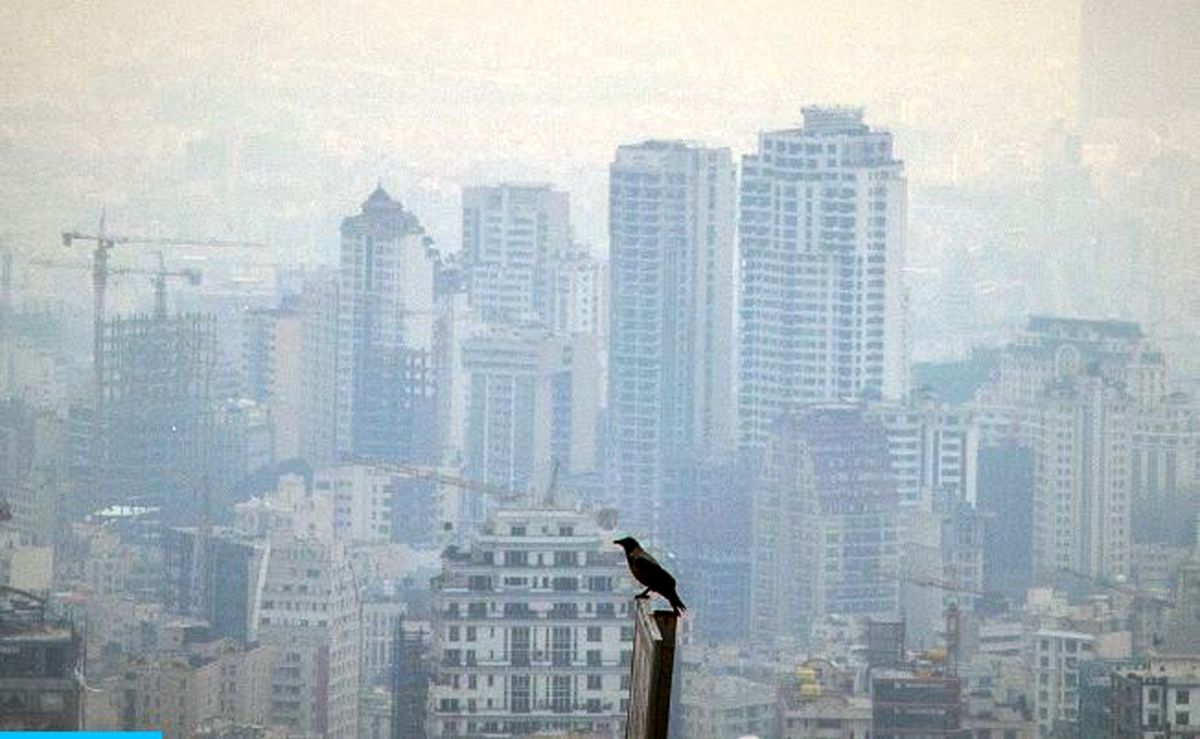 تمهیدات شورای پنجم برای کاهش آلودگی هوای