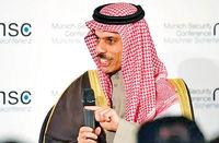 رفع محاصره قطر در آینده نزدیک