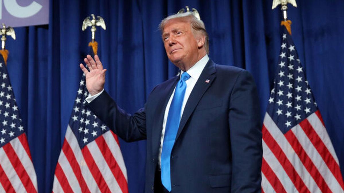 ترامپ: اولین تماس با من بعد از پیروزی، از ایران خواهد بود