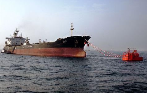 نفتکشهای چینی از حمل نفت ایران امتناع میکنند