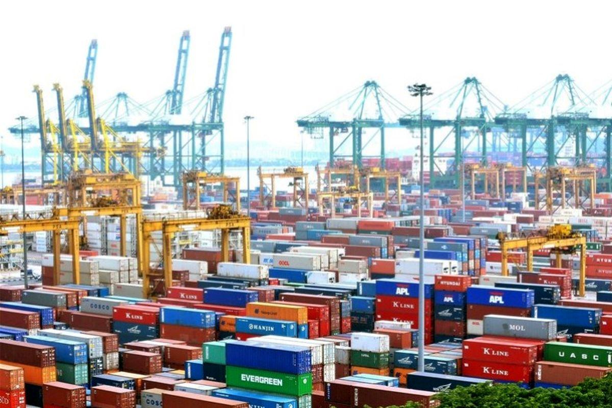 رشد 3برابری شاخص وزنی صادرات غیرنفتی/ حجم تجارت خارجی به ۸۵میلیارد دلار رسید