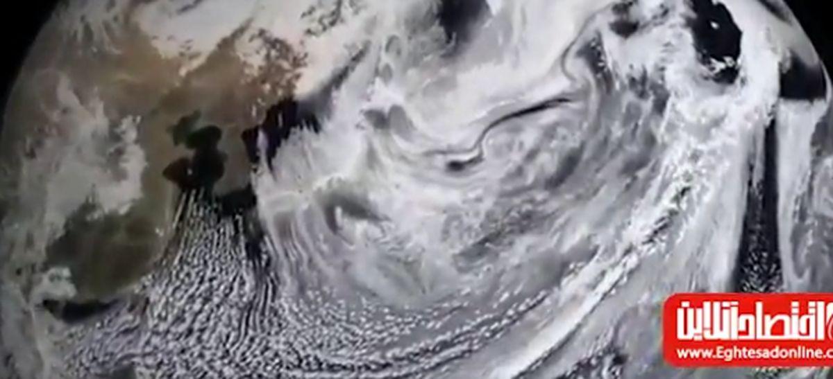 خشک شدن زمین بهرغم کنترل گرمای جهانی ادامه دارد