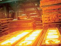 رشد تولید ۸محصول منتخب معدنی