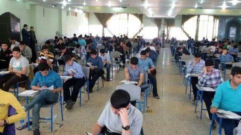 دومین فرصت ثبتنام در آزمون ورودی مدارس سمپاد
