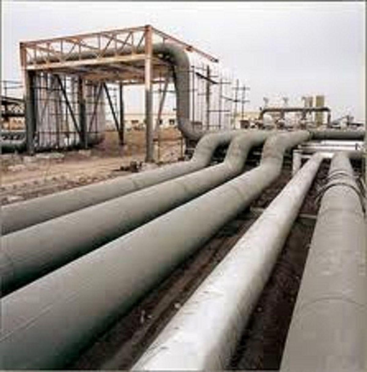 افزایش ۳۰درصدی مصرف گاز در استان تهران