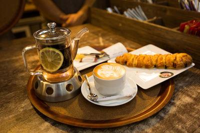 کافه داری، کسب و کاری با درآمد میلیونی