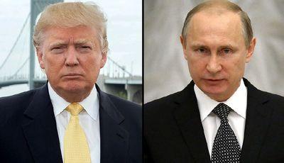 افبیآی تحقیق در مورد رابطه میان ترامپ و روسیه را تائید کرد